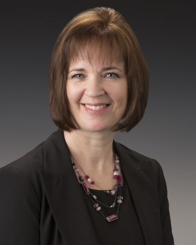 Debra Geister, vice president of product commercialization, compliance, and regulatory at Socure. (Photo: Business Wire)