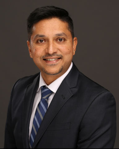Vikram Ramesh has been named Chief Marketing Officer. (Photo: Business Wire)