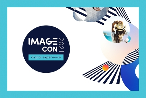 ImageCon 2021: A Digital Experience (Graphic: Business Wire)