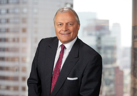 Anton F. Mertens, Of Counsel, Arnall Golden Gregory LLP (Photo: Business Wire)
