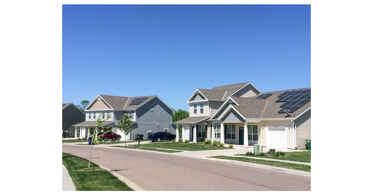 Corvias Announces Expansion of Solar Energy Program at Fort Riley, Kansas    Business Wire