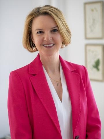 NextGen Healthcare Board Member, Dr. Geraldine McGinty (Photo: Business Wire)