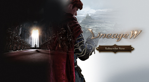 NCSOFT revealed its new mobile MMORPG 'Lineage W' through a global online showcase titled 'The World'. Pre-registration is available globally from 10 AM, August 19 (KST) on the official website, Google Play, and App Store, offering in-game items as rewards. Lineage W is a new title succeeding the legitimacy of PC MMORPG Lineage. Lineage W was strategically developed for global players with the concept 'Worldwide'. NCSOFT will release the new title across the globe in 2021. (Graphic: Business Wire)