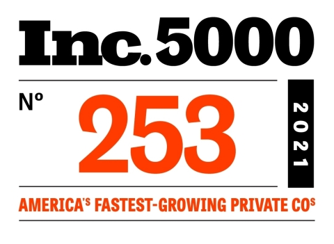 LinkSquares named No. 253 on the Inc. 5000 (Photo: Business Wire)
