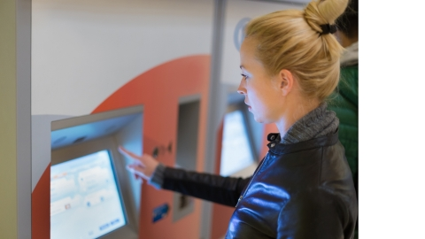 The Future of Unattended Retail (photo: Canva/Kasto)