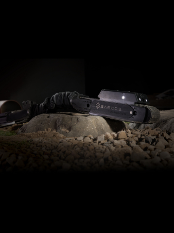 Sarcos Robotics Names Pine Environmental an Official Distribution Partner for Guardian® S Remote Visual Inspection Robot (Photo: Business Wire)