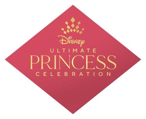 Ultimate Princess Celebration Logo (Graphic: Business Wire)