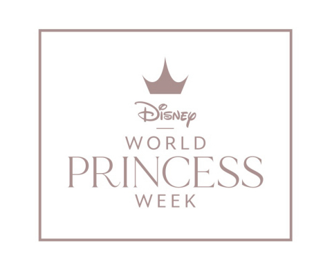 World Princess Week Logo (Graphic: Business Wire)