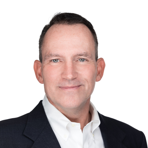 David Swift, President, Insurance and Business Process Outsourcing, DXC Technology (Photo: Business Wire)