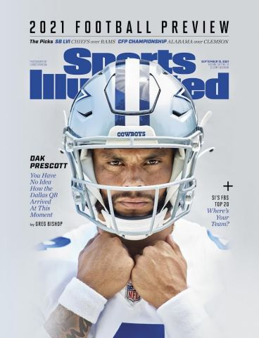 Photo by Sports Illustrated