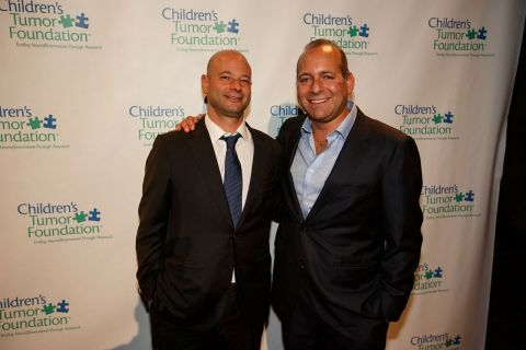 Pictured, Jason Colodne and Morris Beyda of Colbeck Capital Management. (Photo: Business Wire)