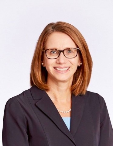 Judith Reinsdorf, appointed an independent member of Cornerstone Building Brands Board of Directors (Photo: Business Wire)
