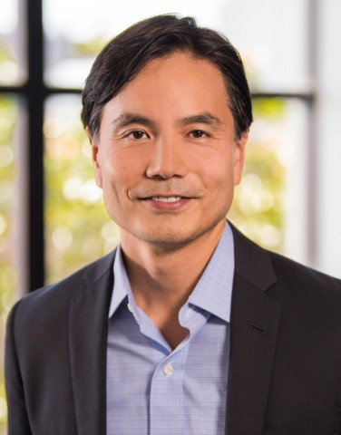 Yujiro S. Hata, Board of Directors, Enanta Pharmaceuticals (Photo: Business Wire)