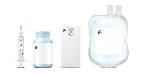 Choose from six PHARMcal® product families to meet the needs of specific application requirements, such as small or large diameter containers, cover-up applications, extreme storage conditions, tamper-evidence, and secondary blood bag labeling. (Photo: Business Wire)