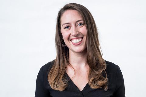 Lauren Levinsky, VP of Marketing, Current Health (Photo: Business Wire)