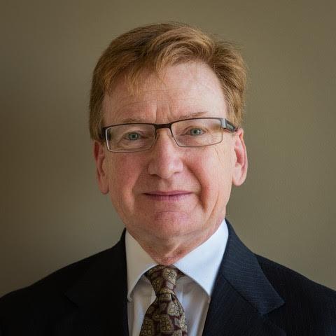 James F. Hughes III (Photo: Business Wire)