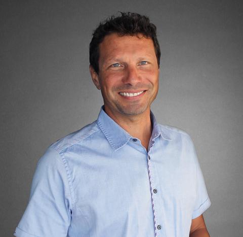 Robert Hanvey, EVP Strategic Business Development at Enersponse, Inc. (Photo: Business Wire)