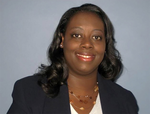 Cheryl Sinclair, Chief People Officer at Buckle (Photo: Business Wire)