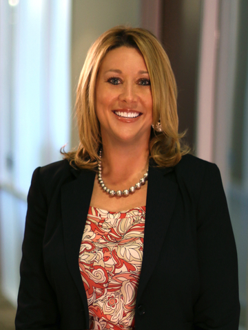 Jennifer Beese, American Campus Communities President and COO (Photo: Business Wire)