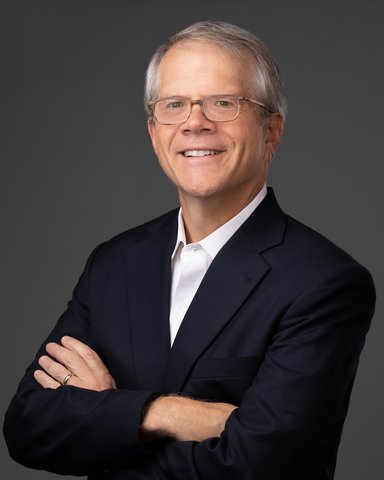 Bruce H. Andrews joins Intel Corporation on Sept. 7, 2021, as corporate vice president and chief government affairs officer. (Credit: HeadshotDC   Moshe Zusman)