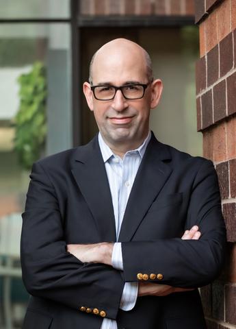 Jim DeTore, Chief Financial Officer, Neurogastrx, Inc. (Photo: Business Wire)