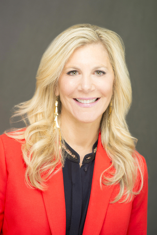 Laurie Rosenfield, Global Chief People Officer, Hill+Knowlton Strategies (Photo: Business Wire)