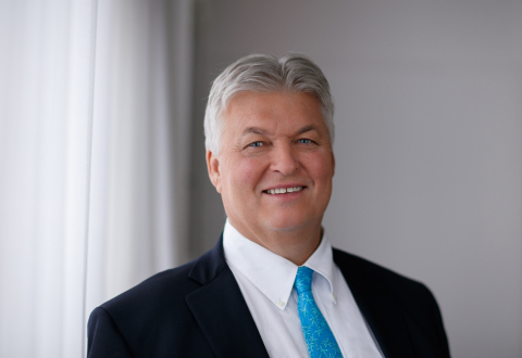 Thomas K. Montag, Chief Operating Officer (Photo: Business Wire)