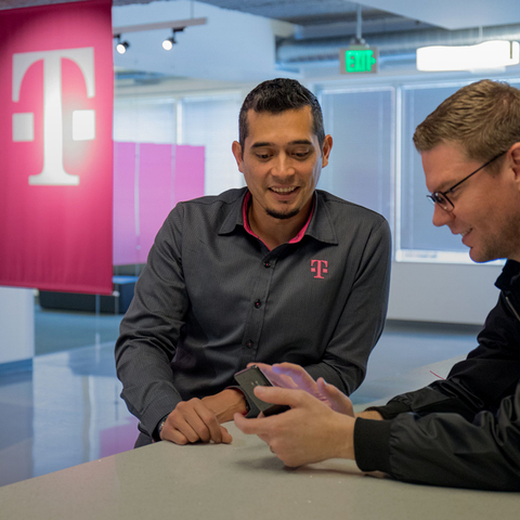 T-Mobile's Use of Rimini Street Support for its SAP Applications Helps Enable Competitive Differentiation and Enhanced Customer Experiences (Photo: Business Wire)