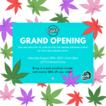 The Cake House Vista is Hosting a Grand Opening!