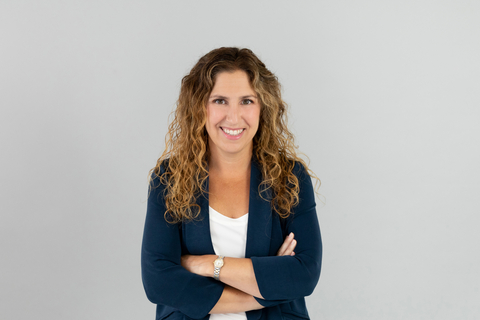 Amy Tunick joins NCM as Chief Marketing Officer (Photo: Business Wire)