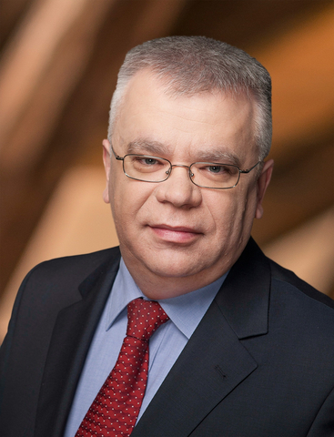 Tomasz Malec is appointed Viking Malt Poland Managing Director. (Photo: Business Wire)