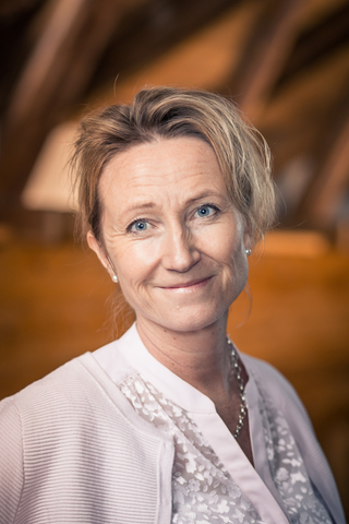 Malin Andersson has been appointed VP Sales in Viking Malt Group. (Photo: Business Wire)