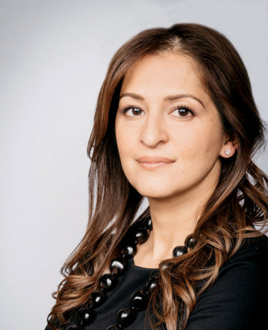 Sara Furber (Photo: Business Wire)