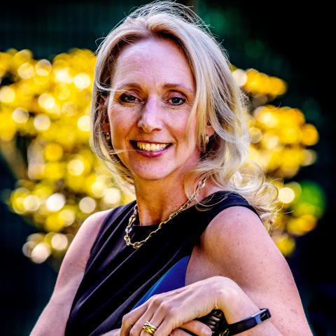 Johanna W. (Hanneke) Faber (Photo: Business Wire)