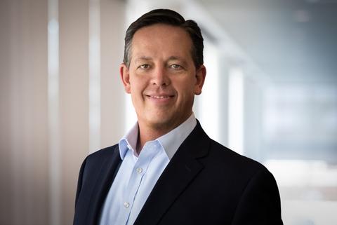 Randy Pritchard, Chief Executive Officer, Pillar Biosciences (Photo: Business Wire)