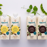Nutrition Company Novagevity Incorporated Launches Sperri - Canada's First Complete, Certified Organic, Plant-Based Meal Replacement Beverage