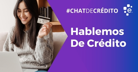 #ChatDeCrédito will kick off at the start of Hispanic Heritage Month at 3 p.m. Eastern time on September 15. Both bilingual and Spanish-speakers are invited to join the chat to tweet in English, español or a combination, and learn how credit can be used as a financial tool, what can impact credit scores, tips for building credit, and more. Consumers can join and ask questions by searching @Experian or #ChatDeCrédito on Twitter. (Graphic: Business Wire)