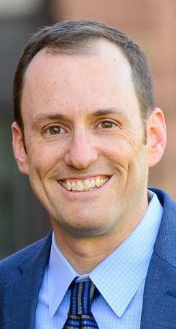 Joshua Klopper, M.D. (Photo: Business Wire)
