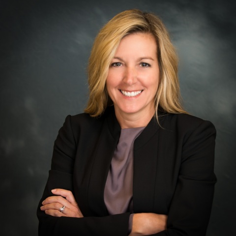 Science 37 Chief Legal Officer Christine Pellizzari (Photo: Business Wire)