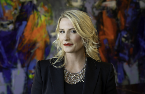 Kelly Ann Doherty, Chief Administrative Officer (Photo: Business Wire)