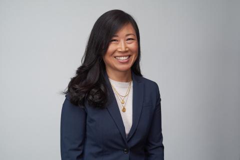 Anne Raimondi, Chief Operating Officer, Asana (Photo: Business Wire)