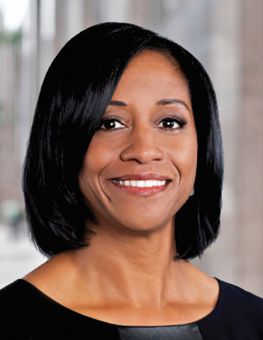 Andrean Horton, Partner and Chief Legal Officer (Photo: Business Wire)