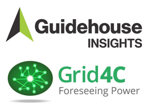 Grid4C Named a Key Industry Player in Guidehouse Insights' AI for DER Integration Report