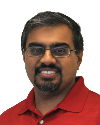 Shardul Mehta, Senior Vice President of Product, Current Health (Photo: Business Wire)