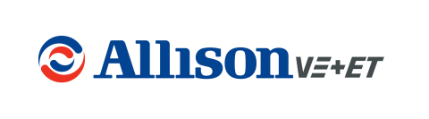 Allison is pleased to announce it has significantly expanded the electrification testing capabilities at its Vehicle Environmental Test Center, which will be rebranded as the Vehicle Electrification and Environmental Test Center (VE+ET). (Graphic: Business Wire)