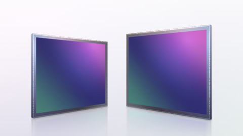 Isocell HP1 & Isocell GN5 (Photo: Business Wire)