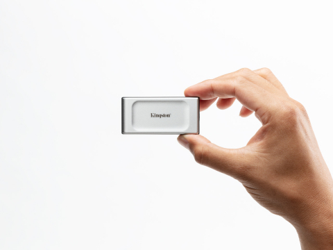 XS2000 Portable SSD (Photo: Business Wire)