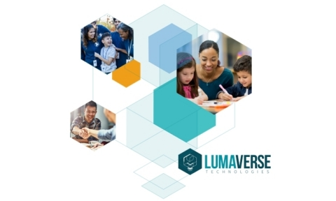 L Squared to partner with Lumaverse and existing investor PSG to accelerate organic and inorganic growth (Graphic: Business Wire)
