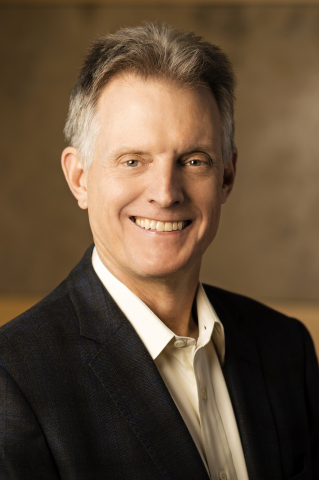S. Douglas Hutcheson of Kymeta. (Photo: Business Wire)