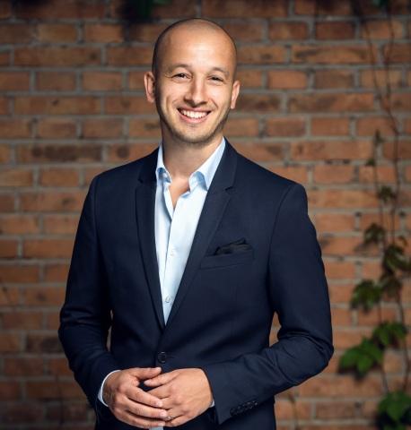 Senol Bayrak (Photo: Business Wire)
